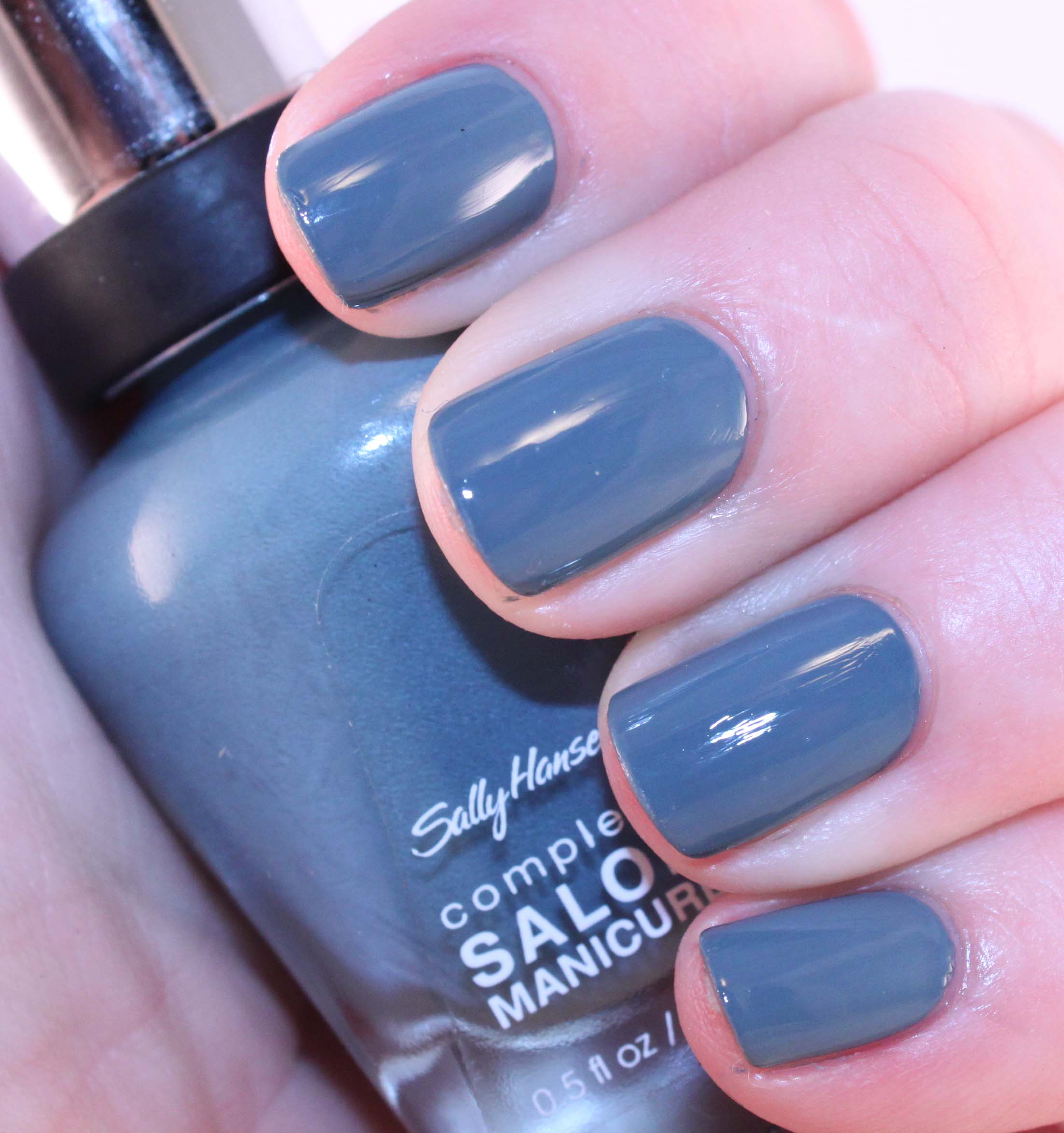 i have nubbins and the most beautiful polish ever | my latest