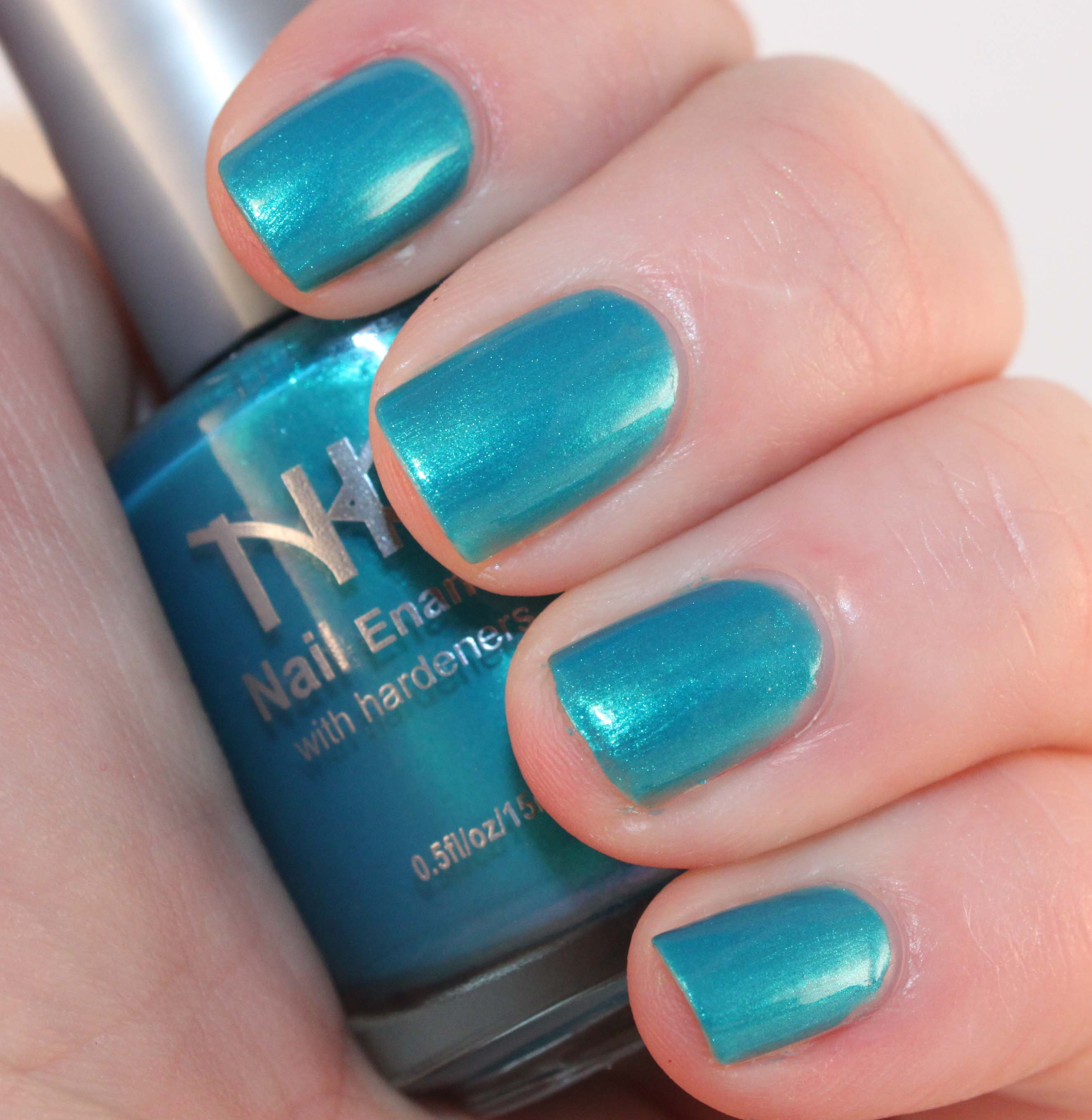 Funky Nk Nail Polish Ensign - Nail Art Design Ideas - thewowproject.info