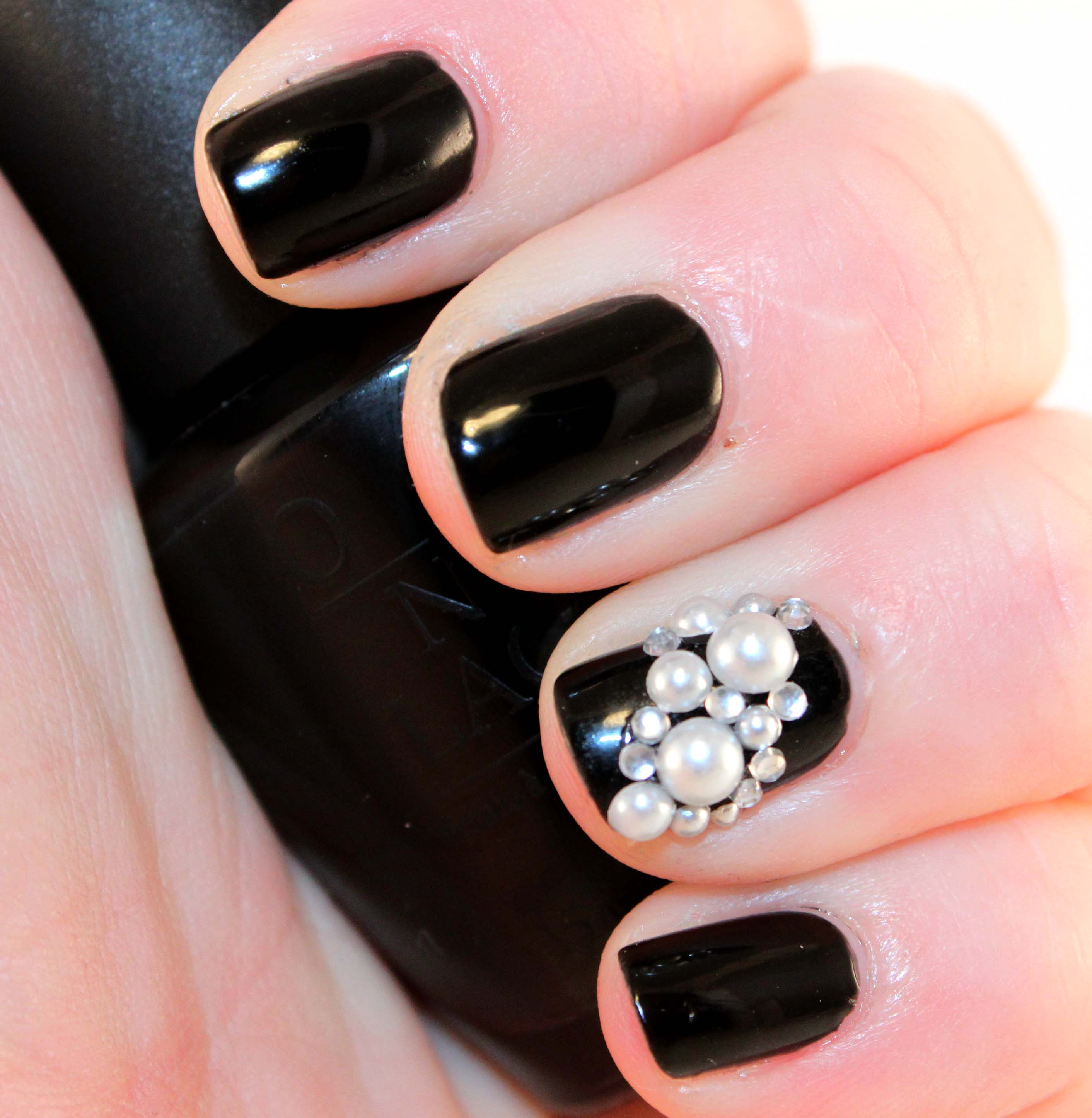 Fancy nails! | My Latest Obsession