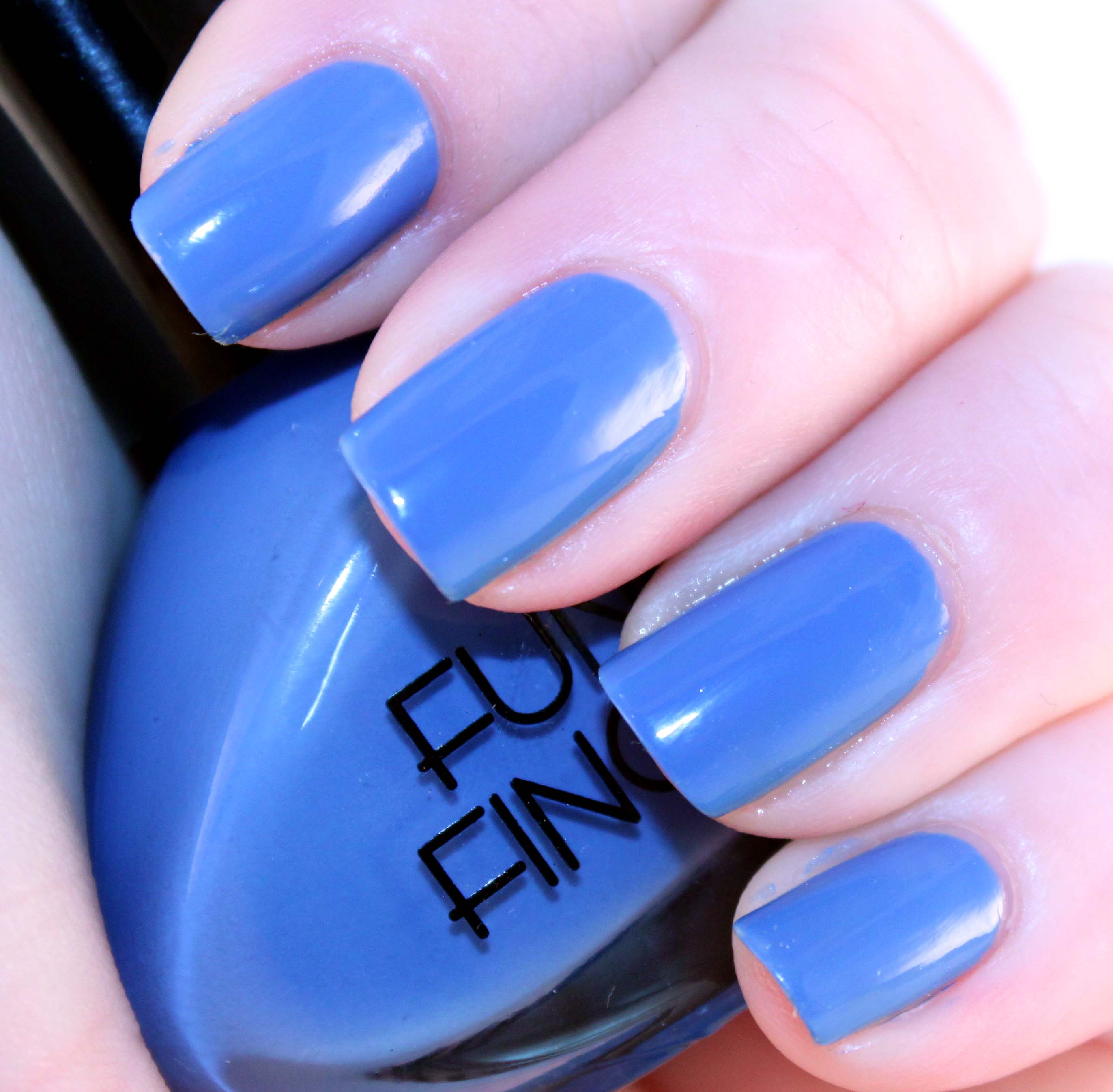 Funky Fingers – Southampton Collection | My Latest Obsession