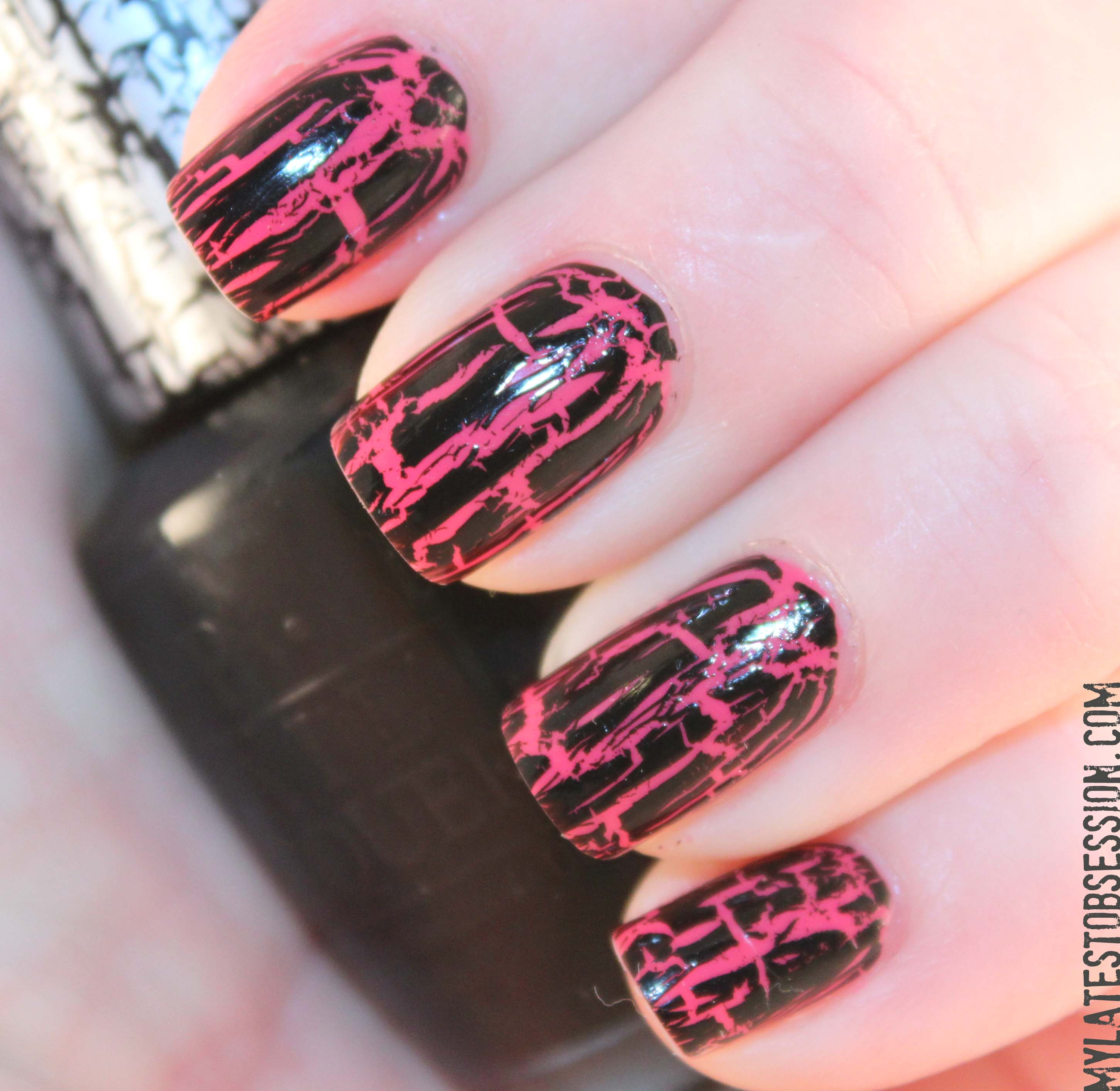 Polishes…shattered! | My Latest Obsession