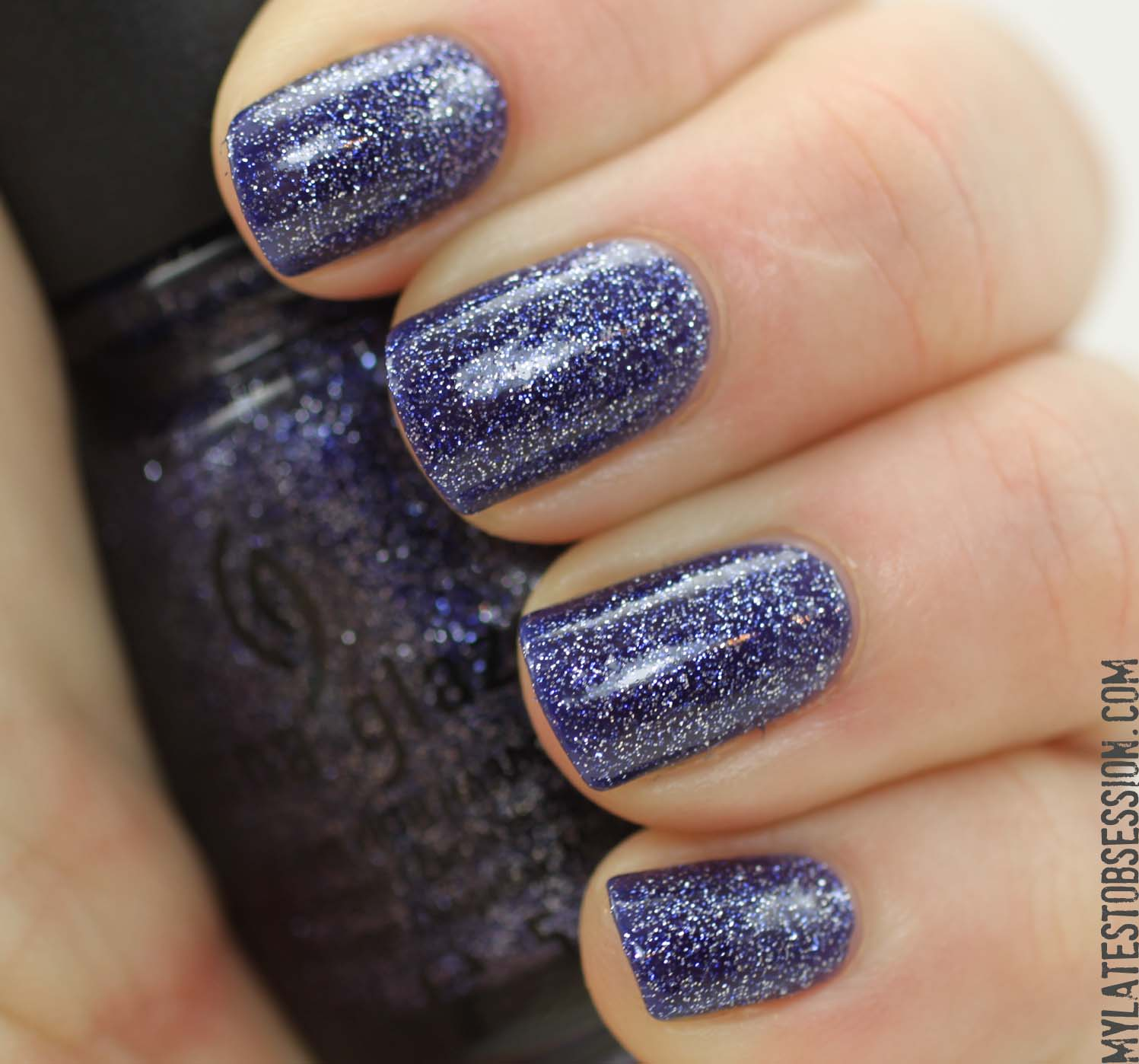 China Glaze - Skyscraper