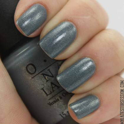 OPI - I Have a Herring Problem